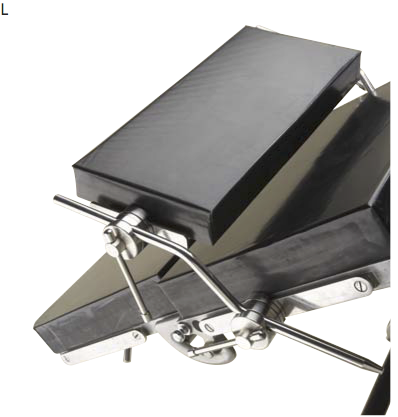 Operating Table Salford Seat available from Rycol Medical in Ireland
