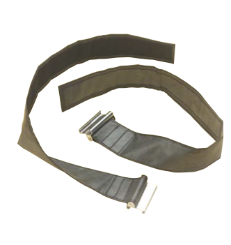 Operating Table Patient Restraint Straps available from Rycol Medical in Ireland