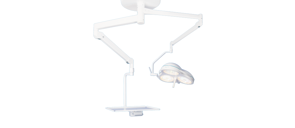 Abstell Instrument tray available from Rycol Medical in Ireland
